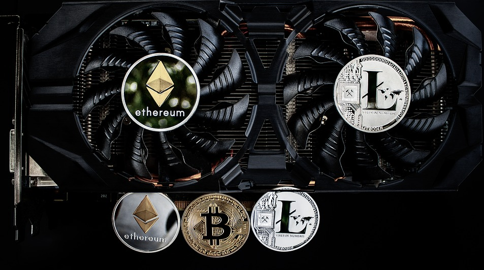 Hoe kan je cryptocurrency minen